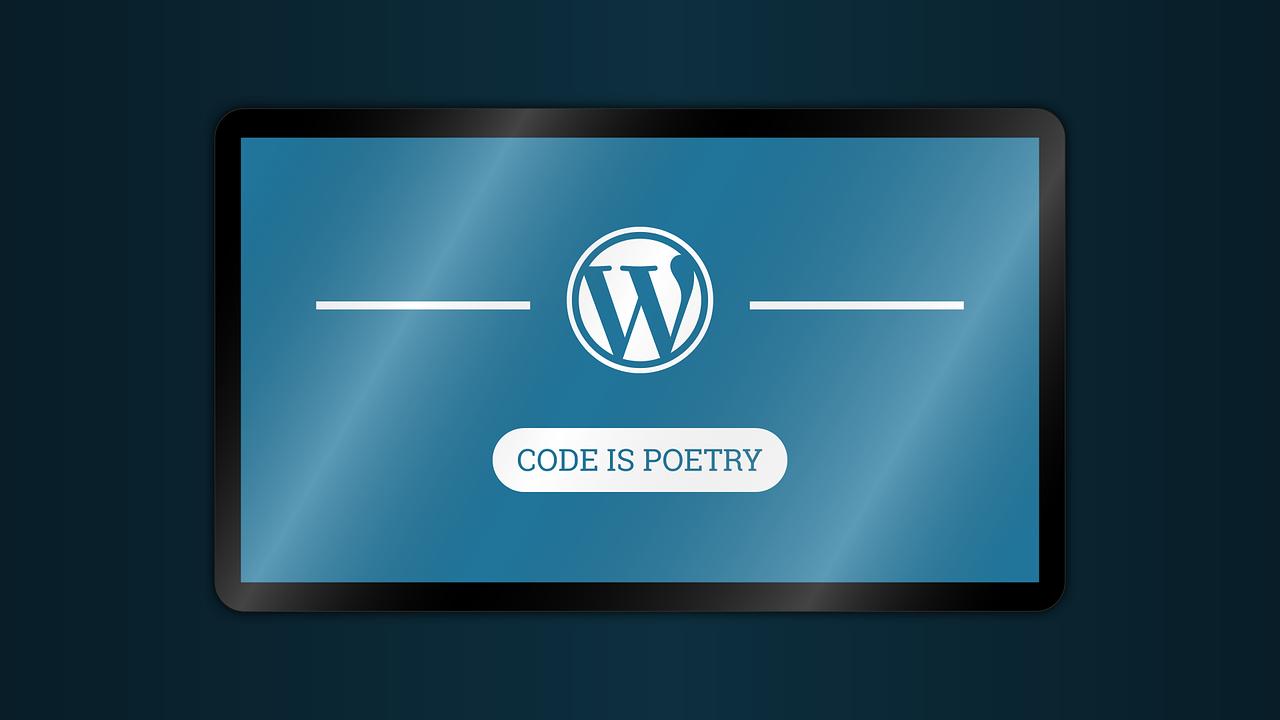 手把手搭建博客系列-PHP类-WordPress